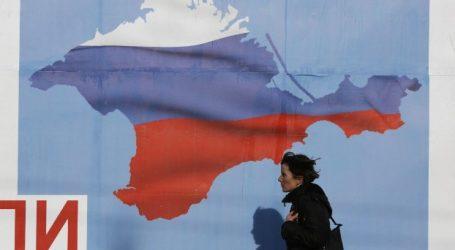 Η ΕΕ παρατείνει για 6 μήνες τις οικονομικές κυρώσεις κατά της Ρωσίας για την προσάρτηση της Κριμαίας