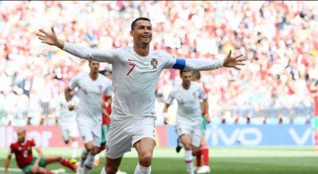 Είχε Κριστιάνο… | Πορτογαλία- Μαρόκο 1-0