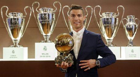 Ρονάλντο: Έχω γράψει κεφάλαιο στην ιστορία του ποδοσφαίρου