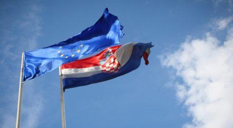 «Πράσινο φως» από την Κομισιόν για την ένταξη της Κροατίας στη ζώνη Σένγκεν
