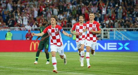 Χωρίς να δυσκολευτεί η Κροατία 2-0 τη Νιγηρία
