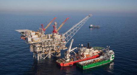 Times: Σκληρή αντιπαράθεση για πετρέλαιο και φυσικό αέριο στη Μεσόγειο