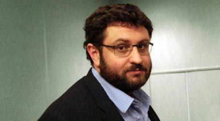 Ζαχαριάδης: Δεν έχουμε ιδιοκτησιακή σχέση με την εξουσία