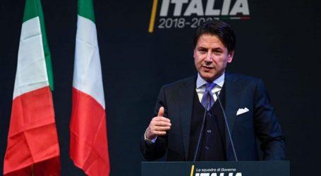 Κόντε: Στην Ιταλία δεν έχουμε ξενοφοβία, η ευρωπαϊκή ελίτ έχει απομακρυνθεί από τους πολίτες