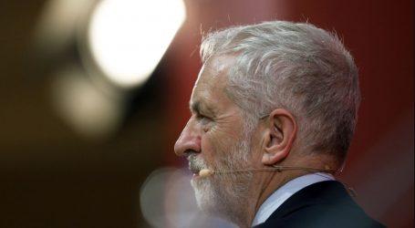 Κόρμπιν: Το Εργατικό Κόμμα θα καταβάλει κάθε δυνατή προσπάθεια για να αποτρέψει ένα Brexit χωρίς συμφωνία