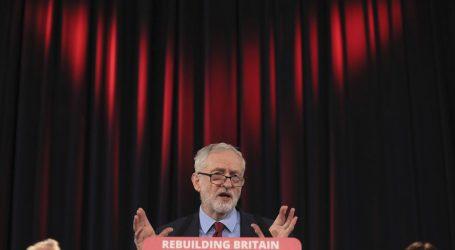 Brexit: Ο Κόρμπιν δεν στηρίζει πιθανή συμφωνία Τζόνσον – ΕΕ | «Βλέπει» εκλογές πριν τα Χριστούγεννα