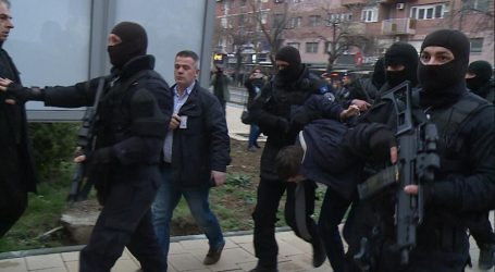 Κόσοβο: Απελάθηκε ο διευθυντής της σερβικής κυβέρνησης