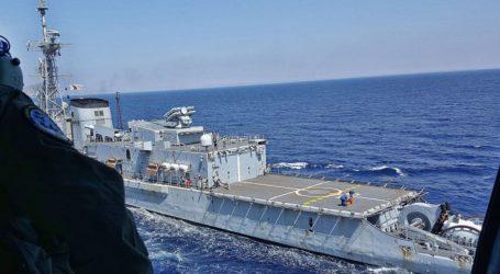 Παρίσι: Υπερασπιζόμαστε το διεθνές δίκαιο στην Κύπρο για λόγους αρχής κι όχι λόγω της Total