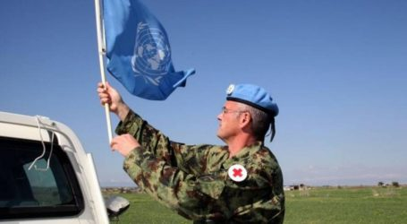 Κύπρος: Μικρή μείωση του αριθμού των ανδρών της Ειρηνευτικής Δύναμης του ΟΗΕ