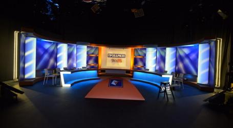 Κύπρος: Το βράδυ το debate Αναστασιάδη- Μαλά