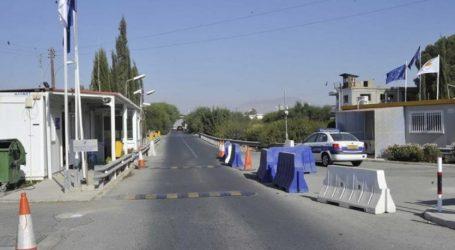 Κύπρος: Ανοίγουν σήμερα δύο νέα οδοφράγματα