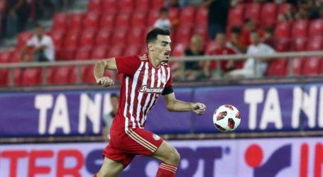 Europa League | Άνετα ο Ολυμπιακός νίκησε με 4-0 τη Λουκέρνη