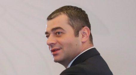 Αυγενάκης-Λάκοβιτς: Συνάντηση για την ανάπτυξη του ελληνικού ποδοσφαίρου