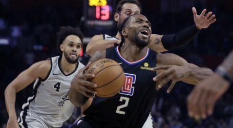Λέοναρντ κατά NBA: Είναι σαν να θέλουν να παίζουμε ακόμη κι αν δεν είμαστε έτοιμοι (vid)