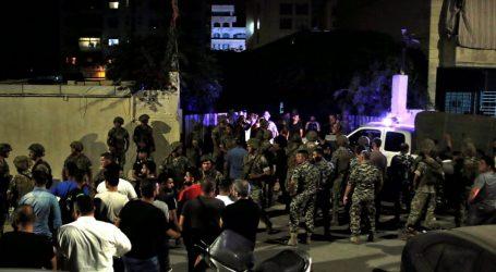 Χεζμπολάχ: Tο πρώτο drone που έπεσε στη Βηρυτό την Κυριακή μετέφερε εκρηκτικά