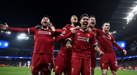 Premier League: Πέρασε και από το Μπράιτον η Λίβερπουλ