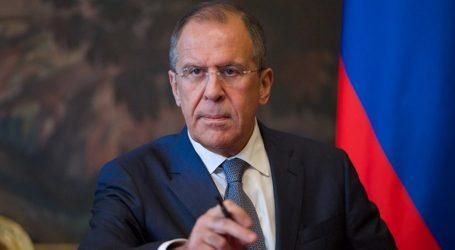 Στην Άγκυρα ο Λαβρόφ για τη Σύσκεψη Τούρκων πρεσβευτών