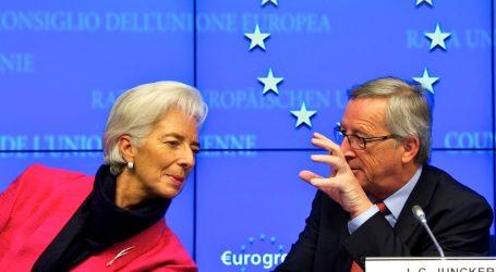 Οι όροι που θέτει η ΕΕ στο ΔΝΤ για την Ελλάδα – Διαλύεται το «Ουάσιγκτον γκρουπ»