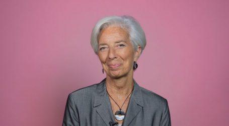 Λαγκάρντ: Επικίνδυνο το οικονομικό χάσμα Bορρά-Nότου στην ΕΕ