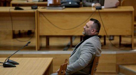 Δίκη Χρυσής Αυγής | Προκλητικός Λαγός: Δεν έχω να απολογηθώ για τίποτα, δεν αποδέχομαι τις κατηγορίες