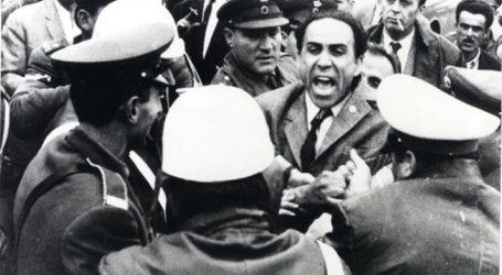 56 χρόνια από τη δολοφονία του Γρηγόρη Λαμπράκη (vid)