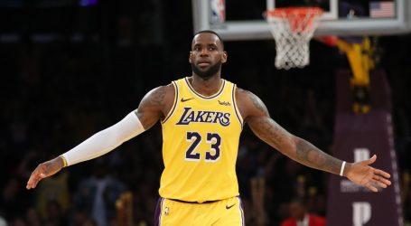 ESPN: Κορυφαίος της δεκαετίας ο ΛεΜπρόν