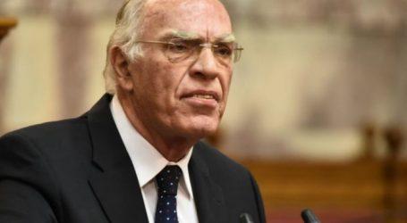 Λεβέντης: ΣΥΡΙΖΑ και ΝΔ σαμπόταραν την Αναθεώρηση του Συντάγματος
