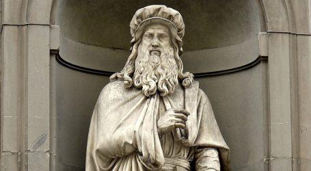 Σε δίκη για τον αντίκτυπο των θεωριών και των ανακαλύψεών του «σύρεται» ο Λεονάρντο Ντα Βίντσι