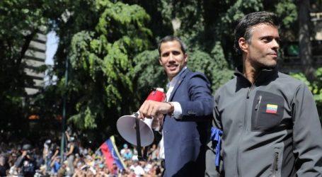 Ισπανία: Δεν θα επιτρέψουμε η πρεσβεία στη Βενεζουέλα να μετατραπεί σε κέντρο πολιτικής δραστηριότητας