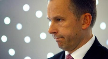 Λετονία: Το κοινοβούλιο ζητά την απομάκρυνση του Κεντρικού Τραπεζίτη
