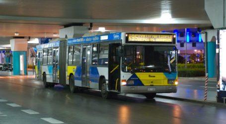 Δίκτυο Wi-Fi θα εγκατασταθεί σε λεωφορεία, τρόλει και τραμ