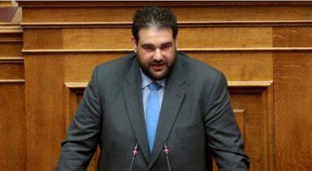 Λιβάνιος: Μέσα στο 2020 ο εκσυγχρονισμός του πλαισίου για τα οικονομικά των κομμάτων