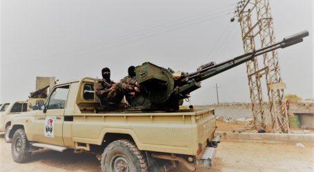Η ΕΕ συμφώνησε σε μια νέα ναυτική αποστολή για τον έλεγχο του εμπάργκο όπλων του ΟΗΕ στη Λιβύη