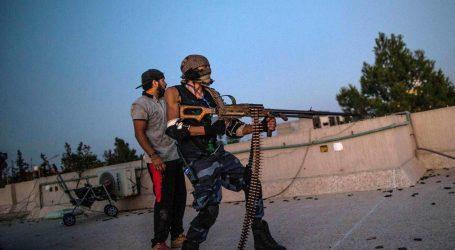 Λιβύη: Μαίνονται οι συγκρούσεις παρά το ψήφισμα του ΣΑ του ΟΗΕ