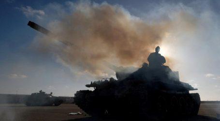 Την άμεση κατάπαυση του πυρός στη Λιβύη ζητούν οι Βρυξέλλες