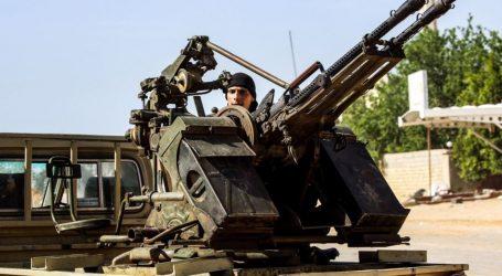 Λιβύη: Η κυβέρνηση αυξάνει τις αμυντικές δαπάνες