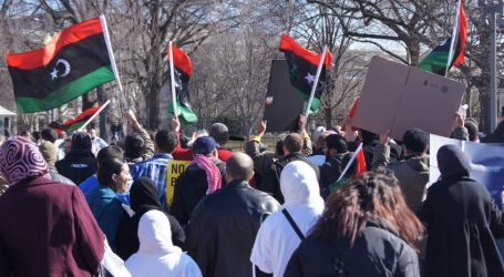ΟΗΕ: Συγκρούσεις, ελλείψεις νερού, τροφίμων και φαρμάκων στην Ντέρνα της Λιβύης
