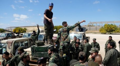 Λιβύη: Πυροβολισμοί και εκρήξεις στην Τρίπολη
