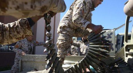 Λιβύη: Αυξάνονται οι νεκροί – Δεν εισακούονται οι εκκλήσεις για εκεχειρία