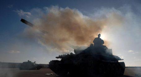 Λιβύη: Οι δυνάμεις του Χάφταρ προωθούνται στη Σύρτη