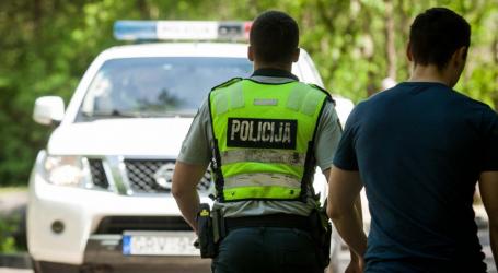 Σύλληψη 3 Λιθουανών που κατηγορούνται για κατασκοπεία υπέρ της Ρωσίας