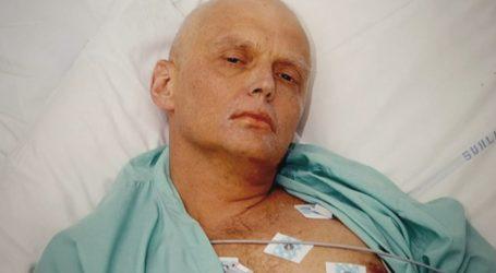 Όπερα γίνεται η δολοφονία του πρώην Ρώσου πράκτορα Λιτβινένκο