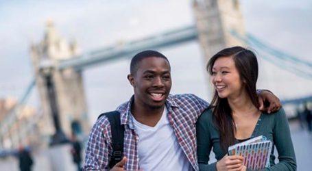 Το Λονδίνο, η καλύτερη φοιτητούπολη στον κόσμο