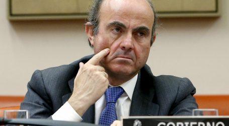 Το ΔΣ της ΕΚΤ συμφωνεί στον διορισμό του Λουίς ντε Γκίντος