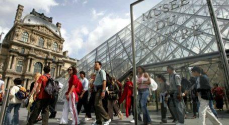 Λούβρο: Ξεκίνησαν οι κρατήσεις για την έκθεση «Λεονάρντο Ντα Βίντσι» τέσσερις μήνες νωρίτερα