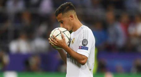 Λούκας Βάθκεθ: Προτιμώ να μην πάρει η Μπαρτσελόνα το Champions League