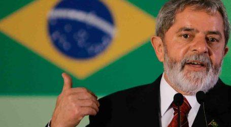 Βραζιλία: Η εισαγγελία εισηγείται καθεστώς ημιελευθερίας για τον Λούλα