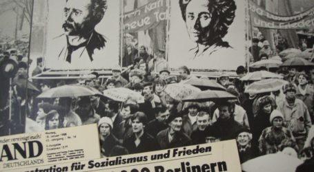 99 χρόνια από την δολοφονία της Ρόζας Λούξεμπουργκ και του Καρλ Λίμπκνεχτ