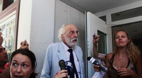 «Μαφία των φυλακών»: Συνελήφθησαν οι Λυκουρέζος και Παναγόπουλος – Κατηγορίες σε βαθμό κακουργήματος