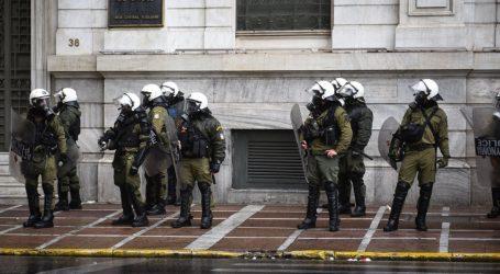 Δρακόντεια μέτρα της ΕΛ.ΑΣ για την επέτειο της δολοφονίας Γρηγορόπουλου